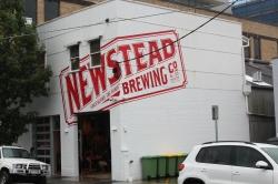 Newstead Brewing