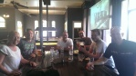 The Righteous Brewers Townsville, sinking a pint or two with me at Townsville Brewery
