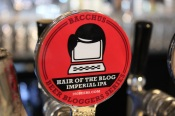 Bacchus Beer Bloggers Series - Hair of the Blog Imperial IPA