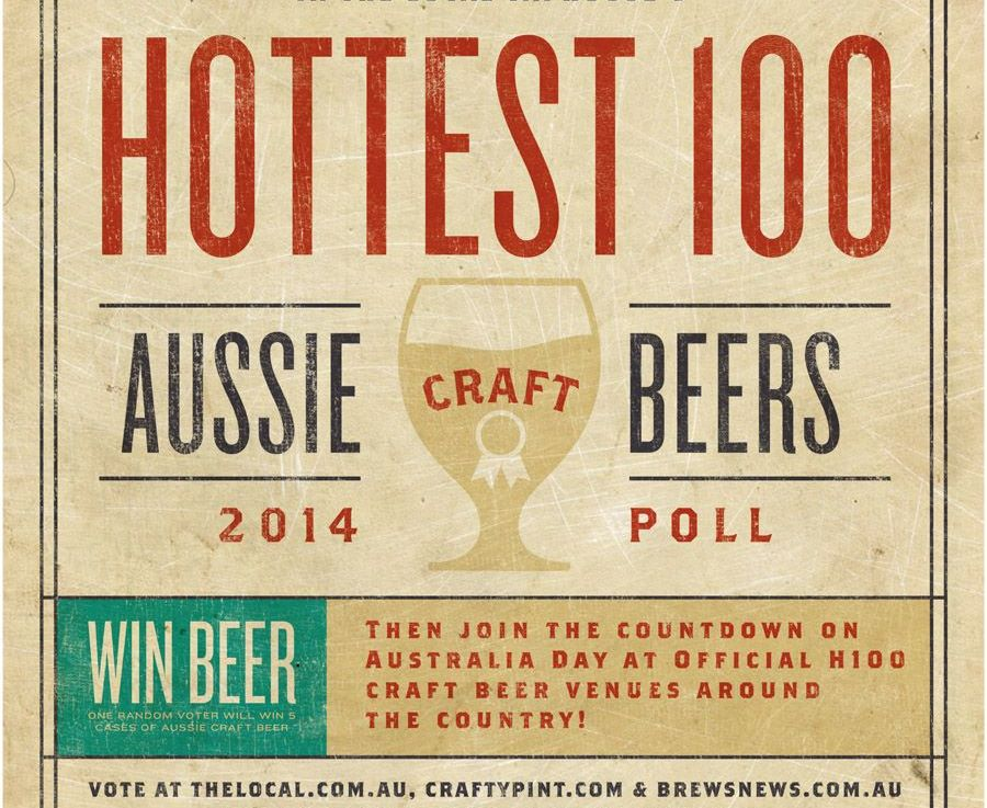 Hottest 100 2014
