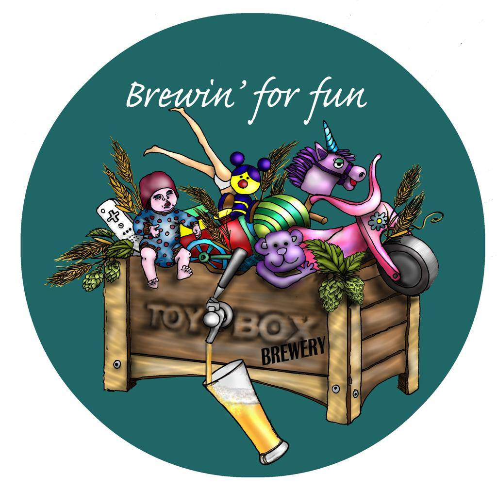 Gypsy Brewers! Toybox Brewing