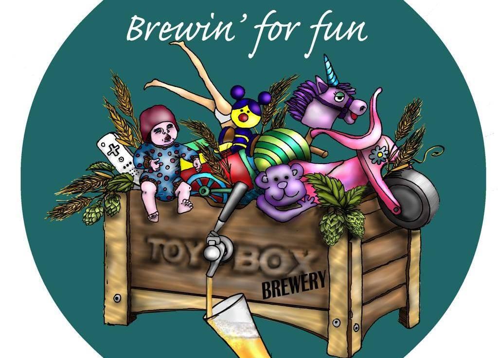 Gypsy Brewers! ToyboxBrewing
