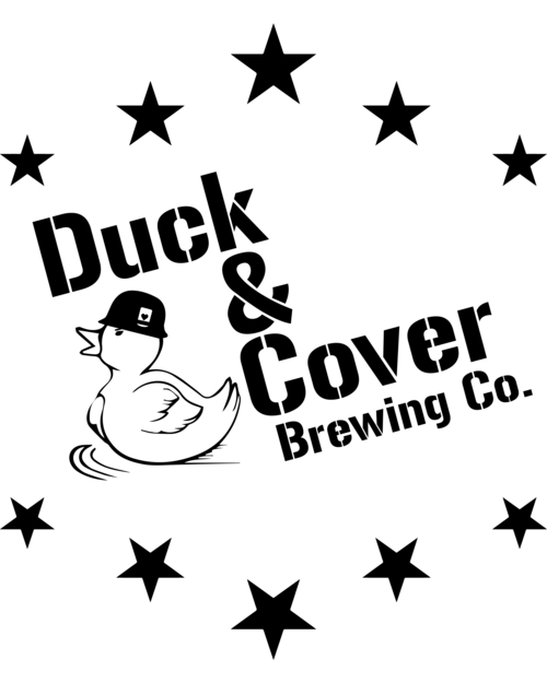 Gypsy Brewers! Duck & Cover Brewing