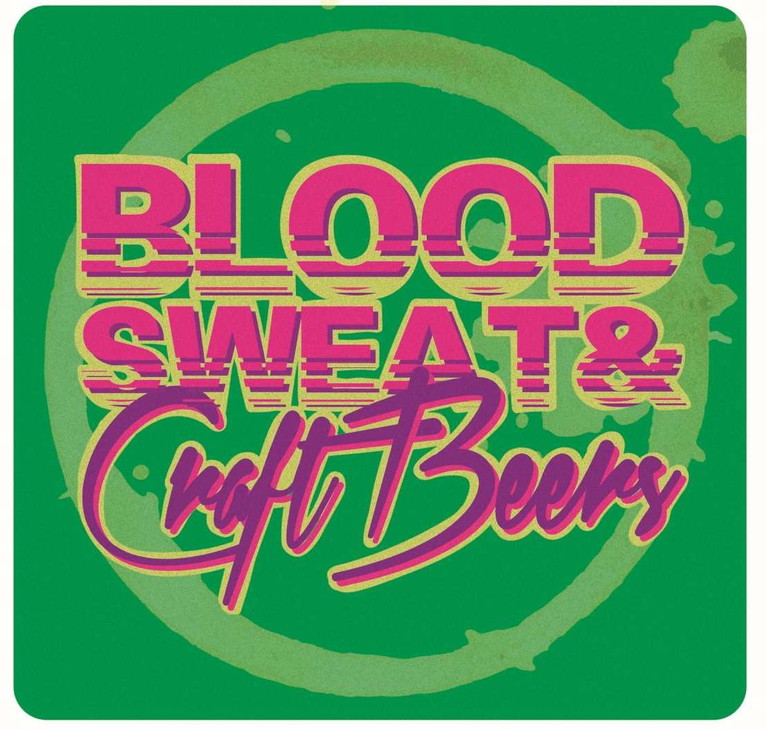 The Blood, Sweat and Craft Beers Team – Jim Gold