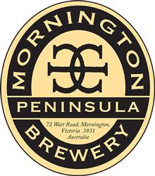 Mornington Peninsula Nitro Sacchariferous Stout Coming toQLD