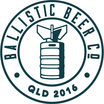 Ballistic Brewing (or how I missed out yet still didn't miss out)