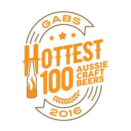 Hottest 100 Beers2016